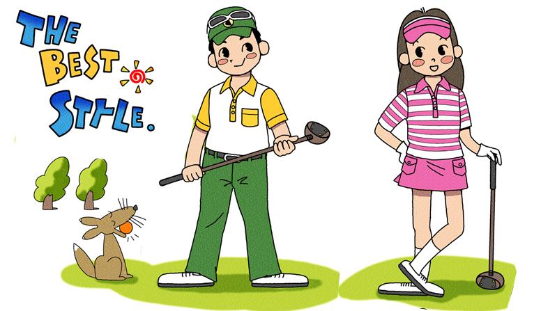 パークゴルフ初心者向け